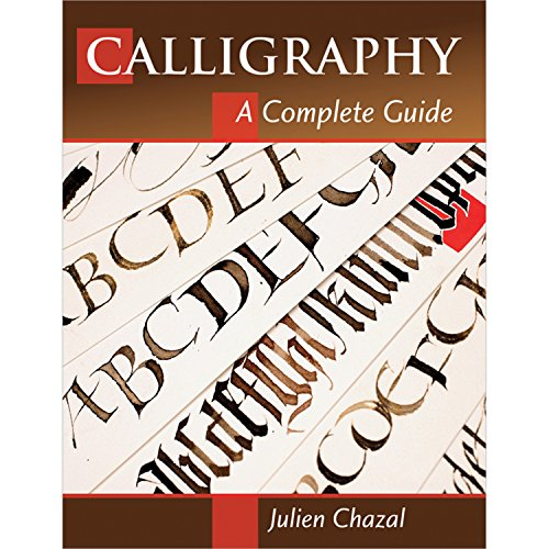 Calligraphy A Complete Guide Sporting Goods Outdoor