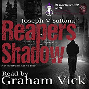 Reapers Shadow Audiobook