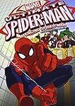 Marvel Ultimate Spider-Man: Avenging...