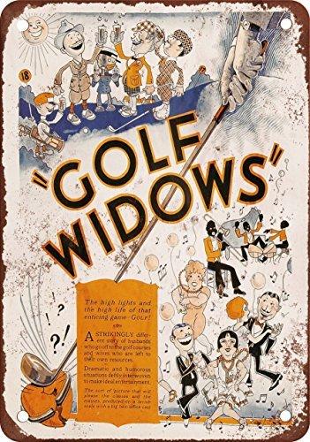 1927-golf-vedove-look-vintage-riproduzione-in-metallo-tin-sign-305-x-457-cm