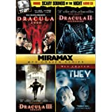Miramax Wes Craven Series [Import]