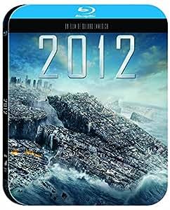 2012 [Édition Limitée boîtier SteelBook]