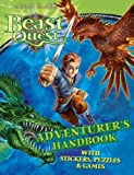 img - for Adventurer's Handbook (Beast Quest) book / textbook / text book
