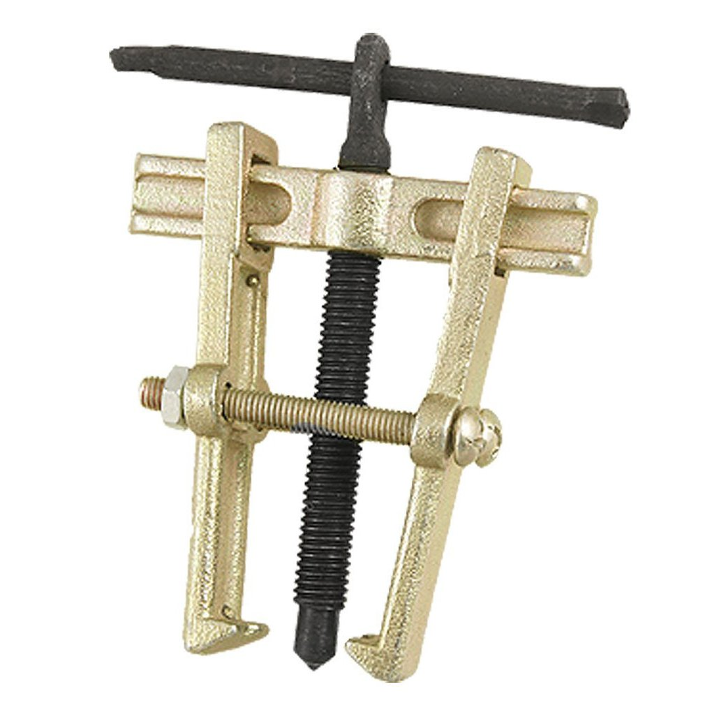 Amico 75mm Length Center Bolt Two Jaws Bearing Gear Puller