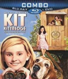 Kit Kittredge: An American Girl (Blu-ray/DVD Combo Pack) [Blu-ray]