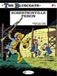 The Bluecoats, Tome 1 : Robertsonvill...