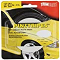 Trimbrite T1110 1/8 Pinstripe Tape White