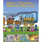 Great Stories from British Historyby Geraldine McCaughrean