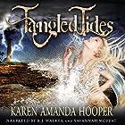 Tangled Tides: Sea Monster Memoirs Hörbuch von Karen Amanda Hooper Gesprochen von: RJ Walker, Savannah Moffat