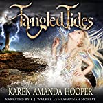 Tangled Tides: Sea Monster Memoirs | Karen Amanda Hooper