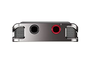 Sony ICDUX560BLK Digital Voice Recorder 1 Black (Color: Black)