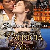 The Genuine Article: Regency Nobles Series, Book 1 | Patricia Rice