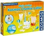 KOSMOS 642921 Mein erstes Kosmos-Chem...