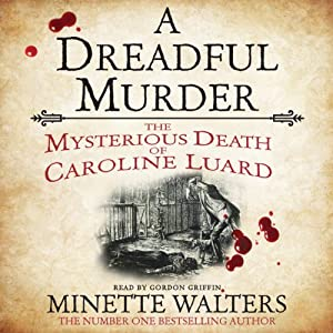 A Dreadful Murder Audiobook