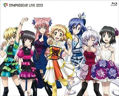 シンフォギア ライブ 2013