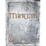 Merlin: The Complete Fourth Season [Region 2]