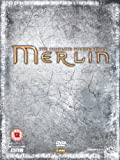Merlin: The Complete Fourth Season [Region 2]