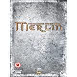 Merlin - Complete BBC Series 4 [DVD]by Colin Morgan