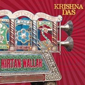 Waltzing My Krishna