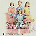 The Musgraves Audiobook by D.E. Stevenson Narrated by Anne Dover
