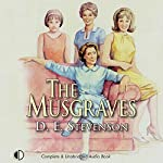 The Musgraves | D.E. Stevenson
