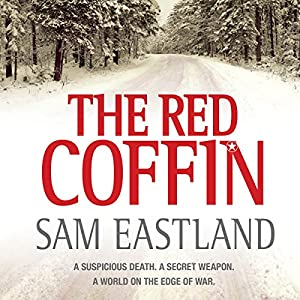 The Red Coffin Audiobook