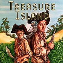 Treasure Island (Dramatized) Radio/TV Program Auteur(s) : Robert Louis Stevenson, Brad Strickland - adaptation, Thomas E. Fuller - adaptation Narrateur(s) : Angele Masters, Bernard Setaro Clark, Adam Lowe, Brad Strickland, Katelyn Laird, Bob Brown, Jeremiah Kulani Prescott