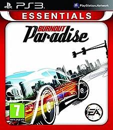 Burnout Paradise Platinum