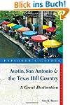 Explorer's Guide Austin, San Antonio...