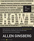 Howl: Original Draft Facsimile, Transcript, and Variant Versions, Fully Annotated by Author, with Contemporaneous Correspondence, Account of First ... (Harper Perennial Modern Classics)