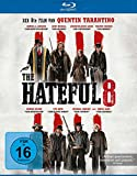#1: The Hateful 8 [Blu-ray]