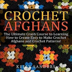 Crochet Afghans Audiobook