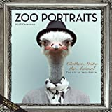 Zoo Portraits 2015 Calendar