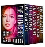 The Blemished Series: Complete Boxed Set