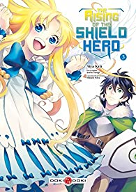 Scan The Rising Of The Shield Hero