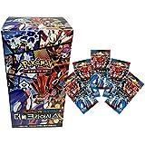 Pokémon Cartes XY 20 Packs in 1 Boîte Magma vs Aqua Double Crisis Corée / 20 Booster packs