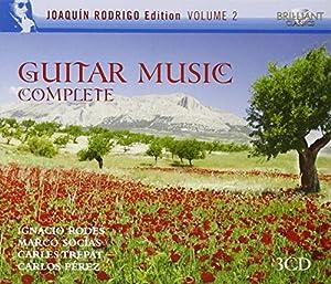 J. Jodrigo: Musiquepourguitare 2