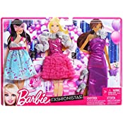 Barbie Doll Clothes Fashionistas My Fab Life Party