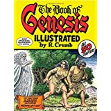 Book Of Genesis Illustrated By R Crumb, Theby R Crumb
