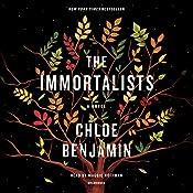 The Immortalists | [Chloe Benjamin]