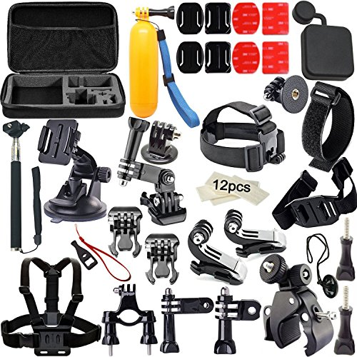 Soft-Digits-Accessory-Bundle-Kit-for-Action-Cameras