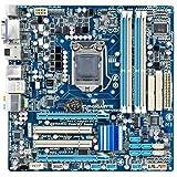 GIGABYTE マザーボード GA-H55M-USB3