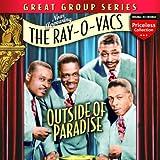 echange, troc Ray-O-Vacs - Outside of Paradise