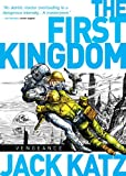 First Kingdom Vol 3: Vengeance