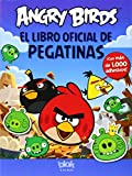 Angry Birds. El libro oficial de pegatinas (Spanish Edition)