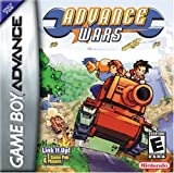 echange, troc Advance Wars