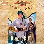 Dragon's Bluff: Dragonlance: Crossroads, Book 3 | Mary H. Herbert