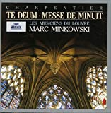 Charpentier: Te Deum . Messe de Minuit