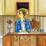 MASH BEST 新しい星座 2006-2015(CD+DVD)