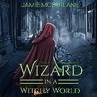 Wizard in a Witchy World Hörbuch von Jamie McFarlane Gesprochen von: Lou Lambert